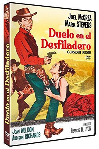 Duelo en el Desfiladero (Gunsight Ridge) 1957
