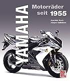 Yamaha Motorräder seit 1955