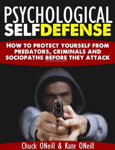 Psychological Self-Defense: How To Protect Yourself From ...