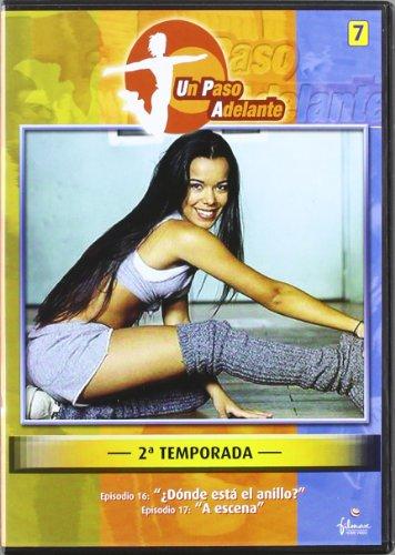 Bild von Un Paso Adelante 7 (Import Dvd) (2004) Lola Herrera; Beatriz Rico; Natalia Mil