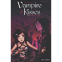 Vampire Kisses Vol.2