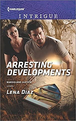 Arresting Developments (Harlequin Intrigue) by Lena Diaz (2015-12-15)