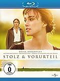 Stolz & Vorurteil [Blu-ray]