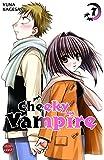 Cheeky Vampire, Band 7