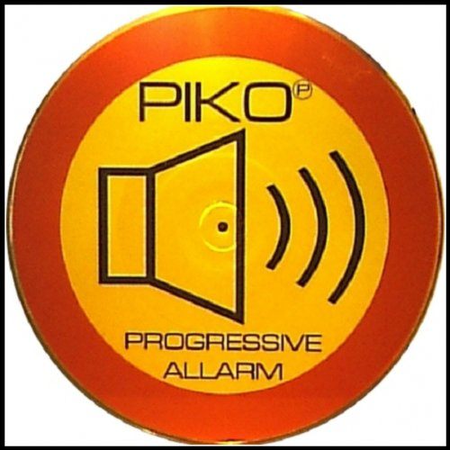 Progressive Allarm (Krughy Version)