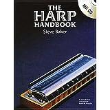 The Harp Handbook. Partitions, CD pour Harmonica