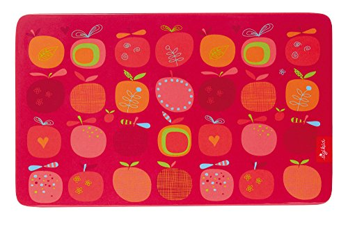 sigikid-24785-235-x-145-x-05-cm-apple-heart-cutting-board
