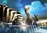 Die größten Naturereignisse (Uncut) [2 DVDs] Vergleich