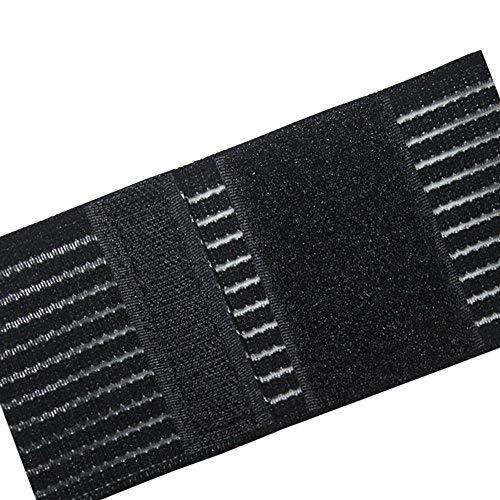 Aibada Sports Elastische Bandage Handbandagen Handgelenkbandagen Fitness-Armbänder