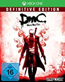 DmC - Devil May Cry - Definitive Edition - Xbox One
