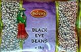 Schani Black Eye beans schwarzen Augen Bohnen-1kg