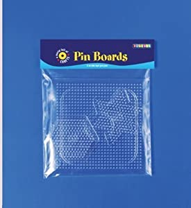 Playbox - pinboards (Transparente) - 3 PC (PBX2455997)