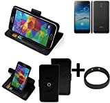 K-S-Trade TOP SET: 360° Cover Smartphone Case for Jiayu S3