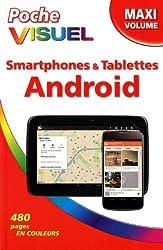 Poche Visuel Smartphones et tablettes Android