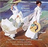 Bordes: Melodies Vol.2