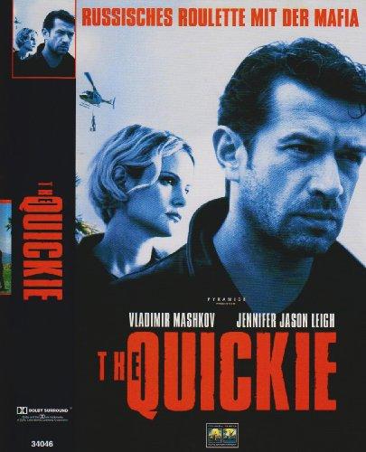The Quickie [Verleihversion] [VHS]
