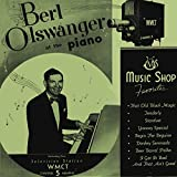 Berl Olswanger at the Piano
