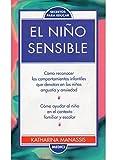 EL NIÑO SENSIBLE (NIÑOS Y ADOLESCENTES)