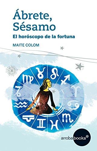 Ábrete, sésamo por Maite Colom