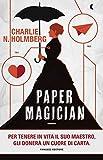 Paper magician (Fanucci editore)