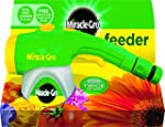 Miracle-Gro Feeder Filled with All Pu...