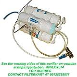 Aquadyne Water Filters Mini Portable Uv & Uf Water Purifier