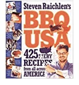 [BBQ USA] by (Author)Raichlen, Steven on Feb-27-04