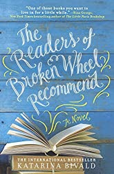 The Readers Of Broken Wheel Recommend (Turtleback School & Library Binding Edition) by Katarina Bivald (2016-01-19)