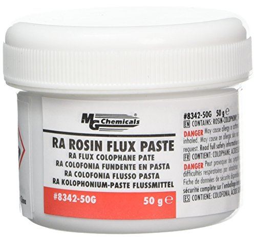 nium-Flussmittelpaste, 50 g (Mg Chemical Flux)