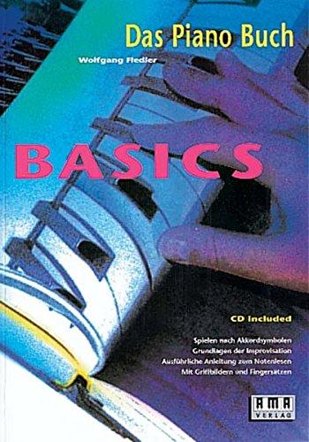 Das Pianobuch - Basics