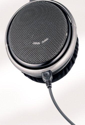 Sennheiser HD 650 Audiophile Open-Back Dynamic Headphones