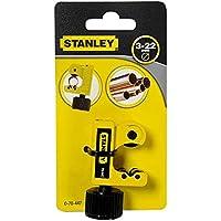 STANLEY 0-70-447 - Cortatubos ajustable de 3 a 22mm