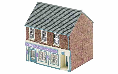 Hornby R9834 Village Tea Rooms Craft