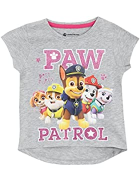 Paw Patrol Mädchen Paw Patrol T-Shirt