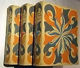 Le Livre des mille nuits et une nuit - . Traduction littérale et complète de J.-C. Mardrus. Édition illustrée de 80 aquarelles par Van Dongen. Cartonnage de Paul Bonet