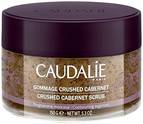Caudalie Crushed Cabernet Scrub 150g - Caudalie Peeling