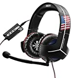 Thrustmaster Y-350CPX - Far Cry Edition (Gaming-Headset, PS4 / Xbox One / PC / MAC / Nintendo...