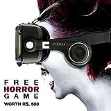 Procus PRO (Black) VR Headset - 100-120 ...