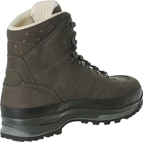 Lowa Trekker, Chaussures de Randonnée Homme Marron (Schiefer)