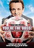 Michael Sheen Presents - You're The Boss [DVD]