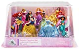 Disney Store Set de Juego Exclusivo Figuritas Princesas Set de 11 Piezas