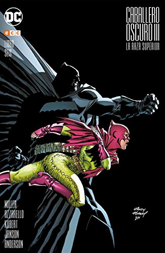 Caballero Oscuro III: La raza superior (grapa): Caballero Oscuro III: La raza superior 6