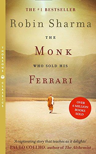 The Monk Who Sold his Ferrari por Robin Sharma