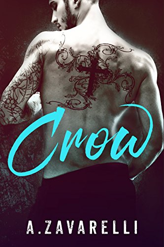 ebook: CROW (Boston Underworld Book 1) (B01BL9GFK2)