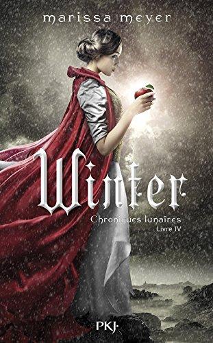 Chroniques lunaires, Tome 4 : Winter