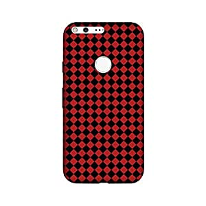 Printrose Google Pixel designer printed back cover hard plastic case and covers for Motorola Google Pixel