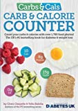 Carbs & Cals Carb & Calorie Counter: Count Your Carbs & Calories with Over 1,700 Food...