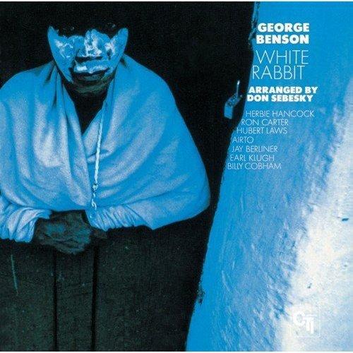 Preisvergleich Produktbild White Rabbit [Blu-Spec CD]