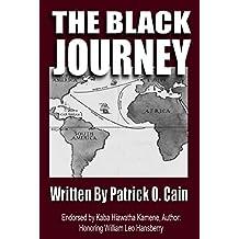 The Black Journey (English Edition)