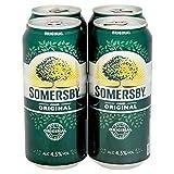 Somersby Cider 4 x 440ml